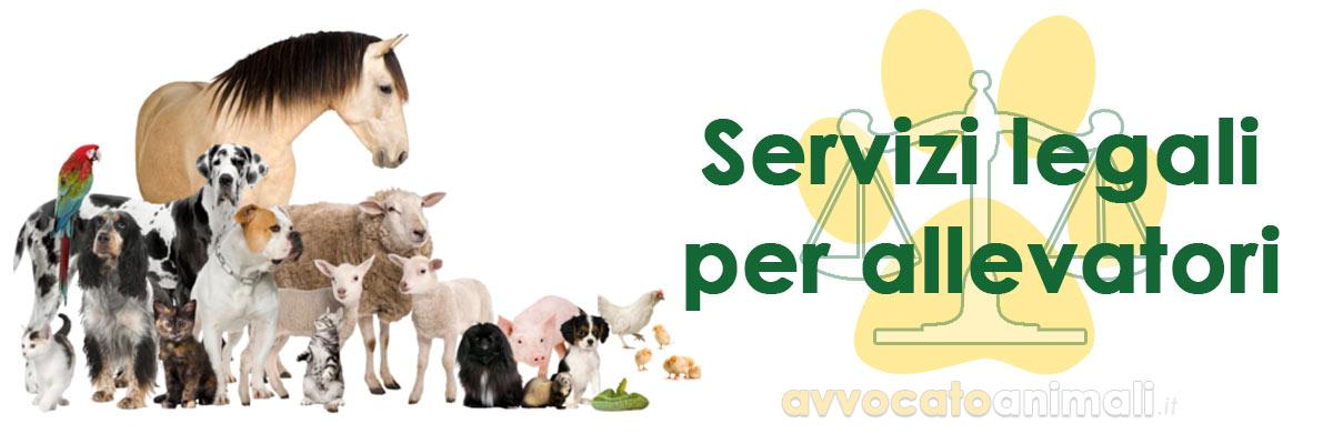 allevatori animali